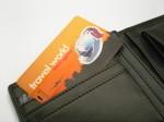 DeoNet Credit Card